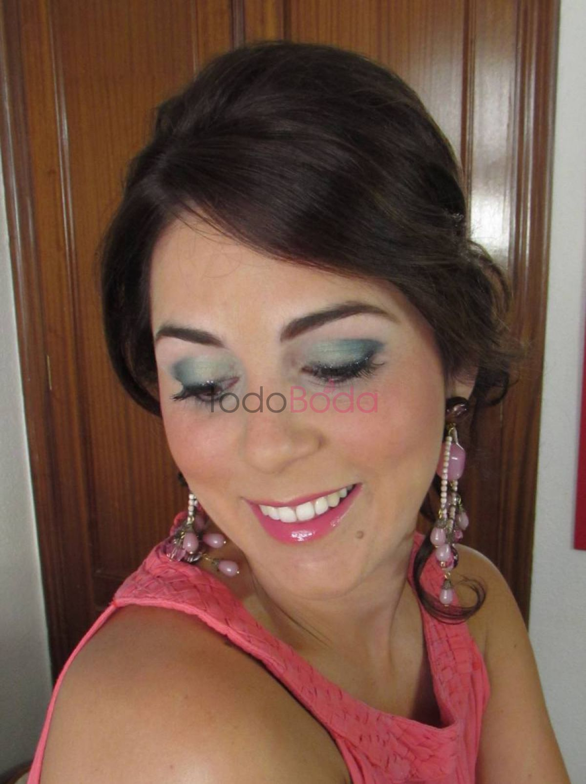 Tu boda en María Ruiz - Make Up Artist 7