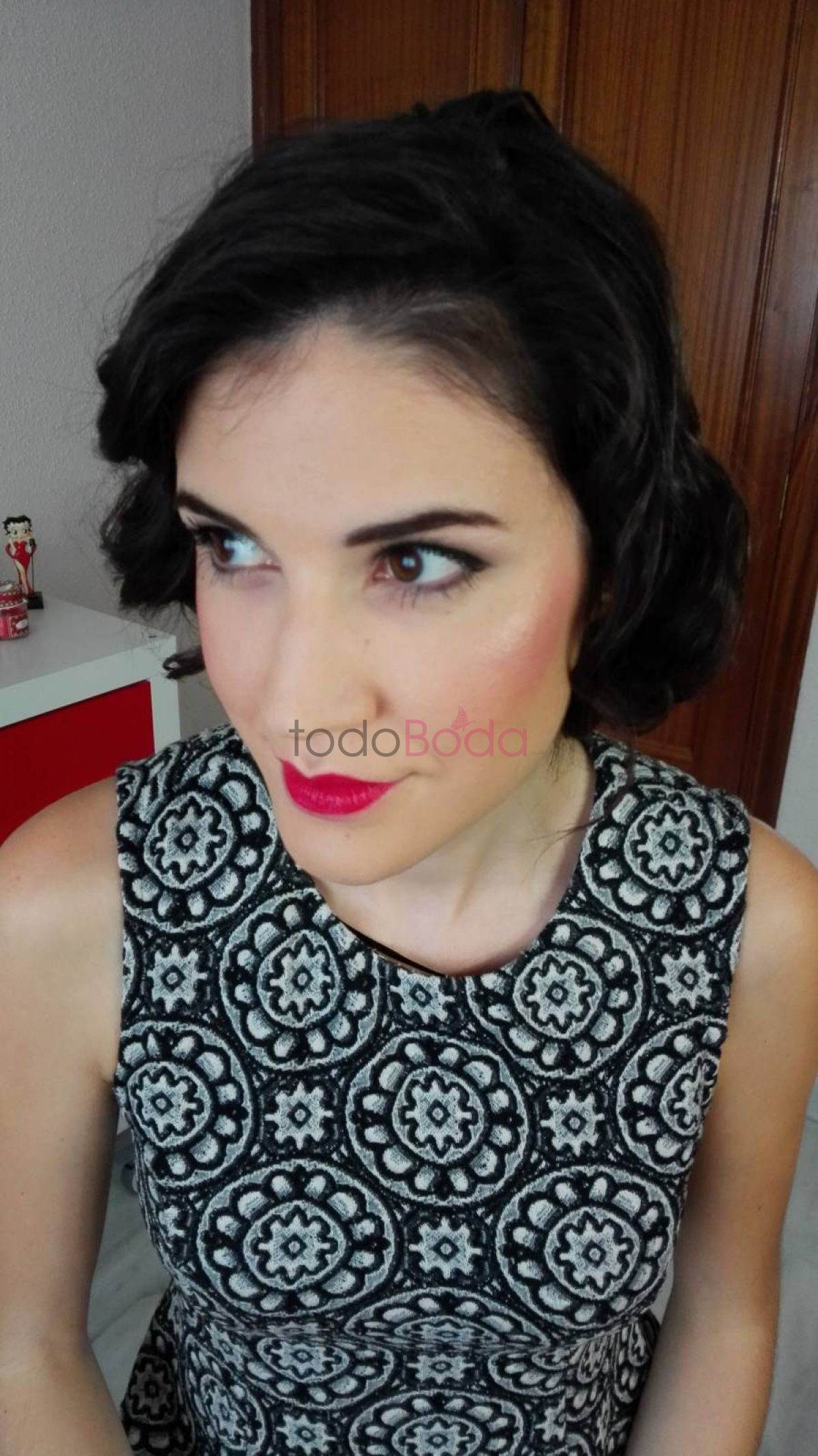 Tu boda en María Ruiz - Make Up Artist 9
