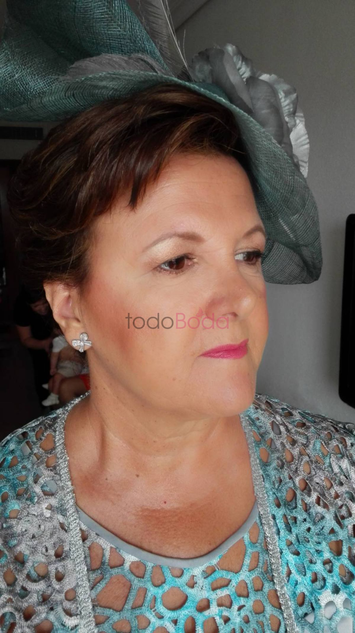 Tu boda en María Ruiz - Make Up Artist 6