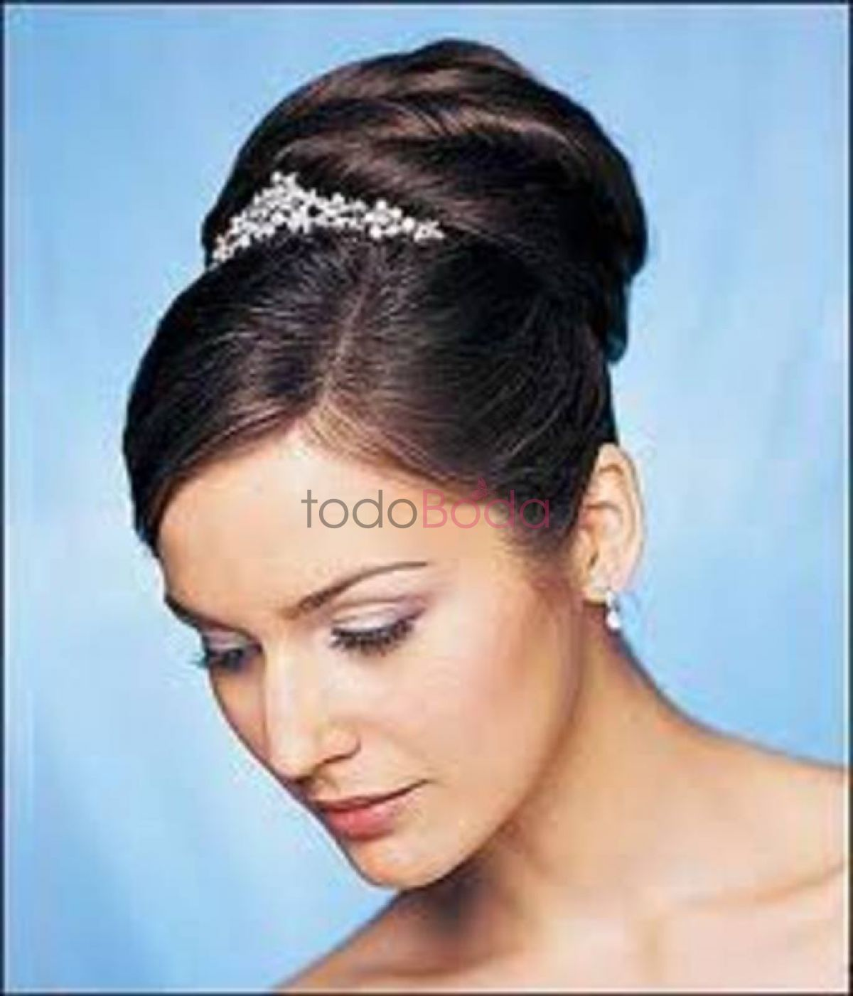 Tu boda en Fashion Look 1