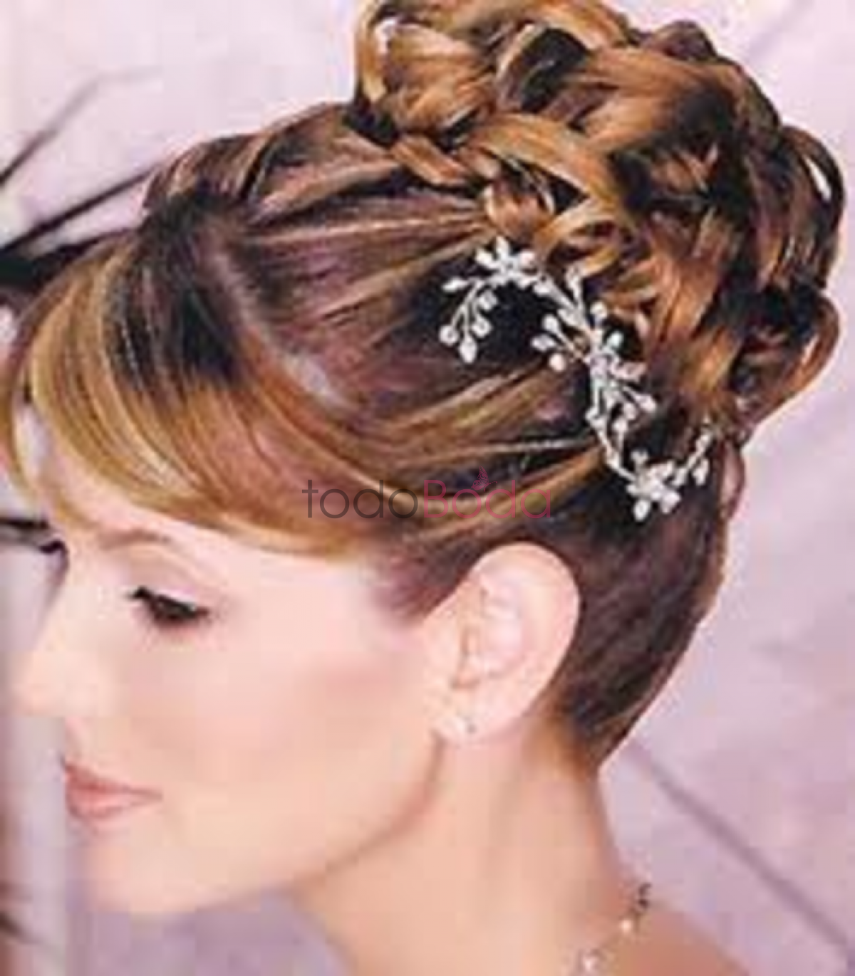Tu boda en Fashion Look