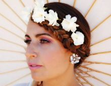 Tu boda en Laura Gisbert Hair & Make-up 9