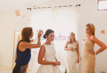 Tu boda en Laura Gisbert Hair & Make-up 11