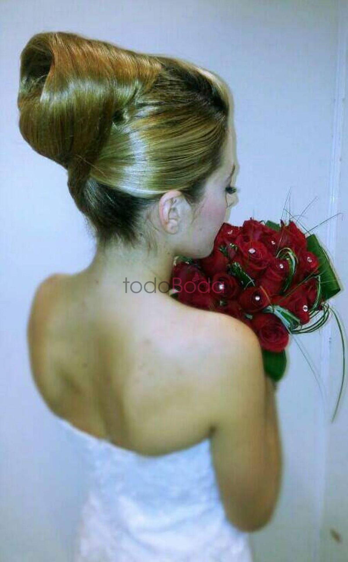 Tu boda en Lora Make Up & Hair Arts 1
