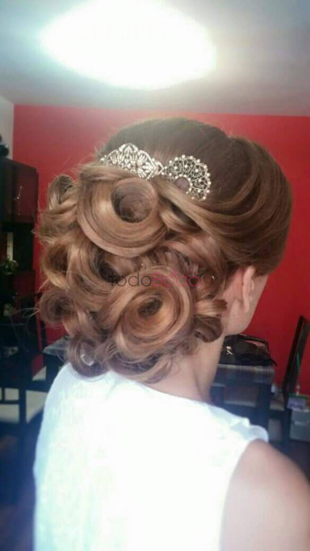 Tu boda en Lora Make Up & Hair Arts