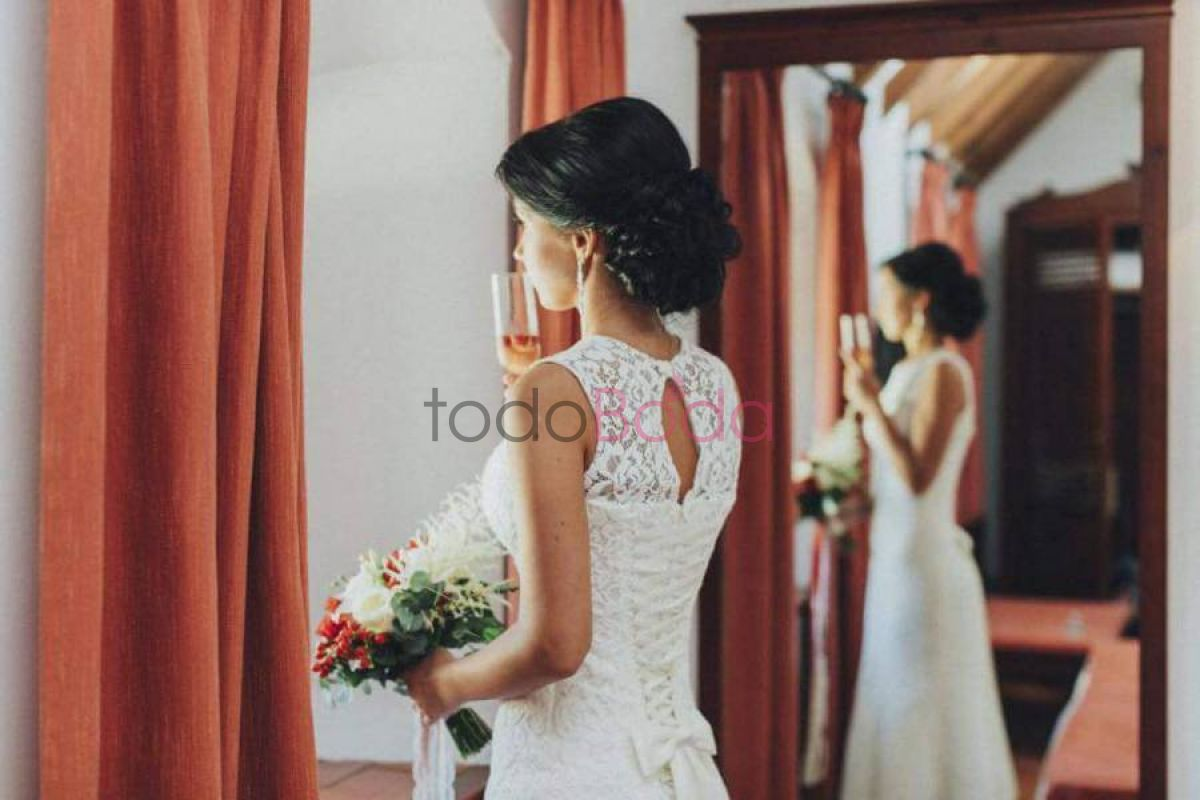 Tu boda en Lora Make Up & Hair Arts 2