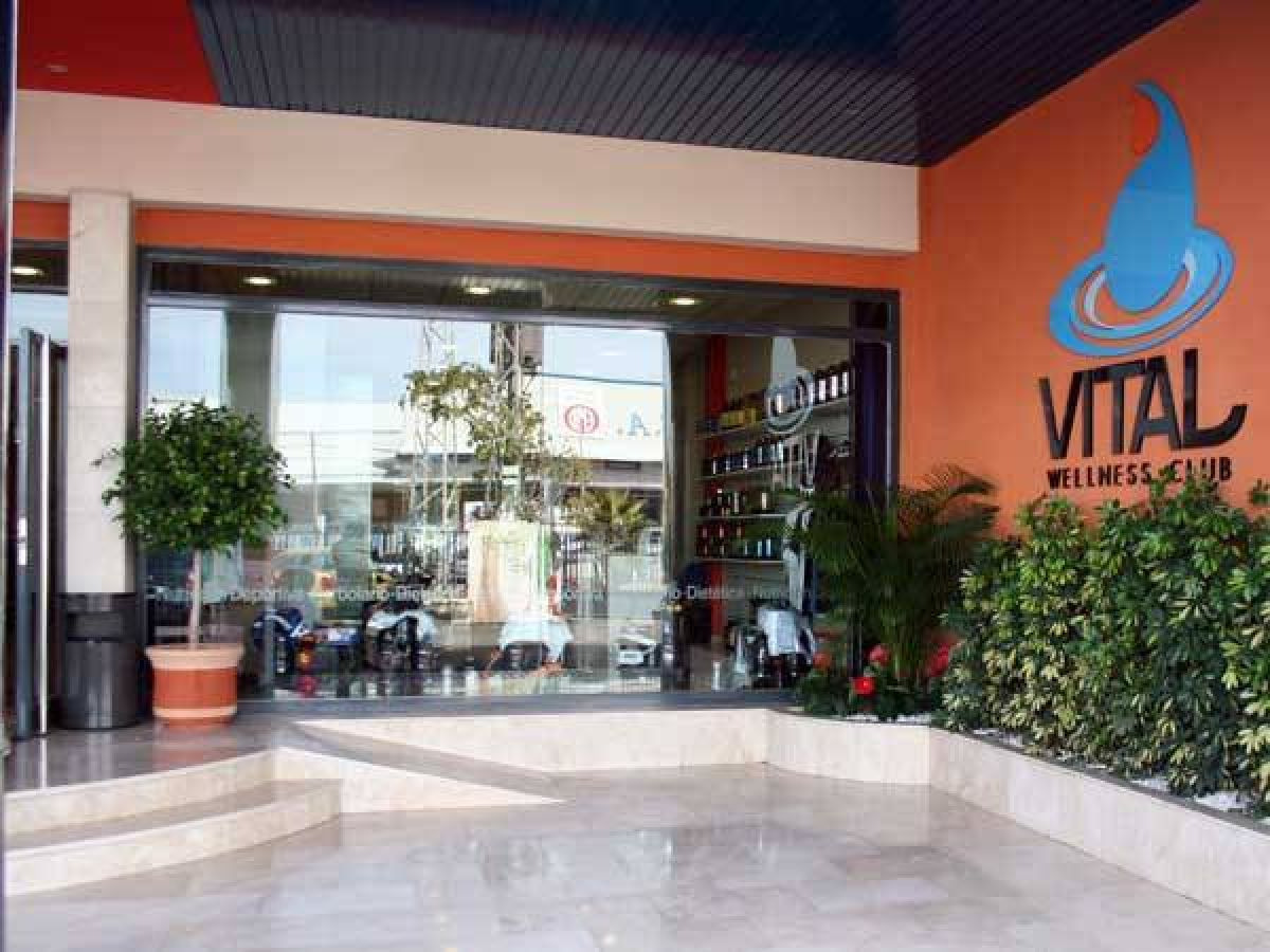 Tu boda en Spa Vital Wellness Club