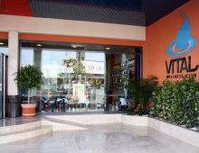 Spa Vital Wellness Club