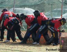 Paintball Division Laser