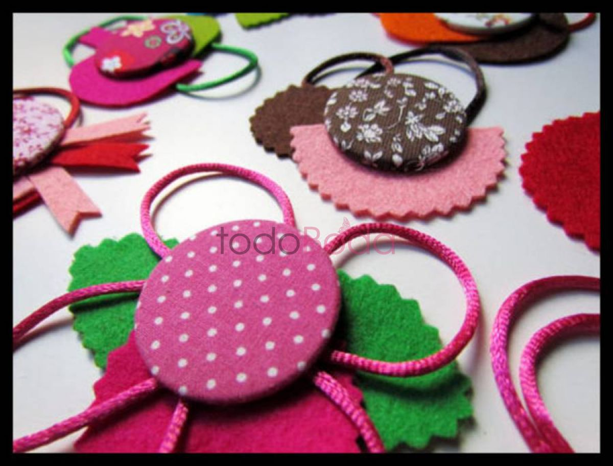 Minibroches Vintage