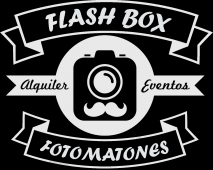 Flash Box Fotomatones