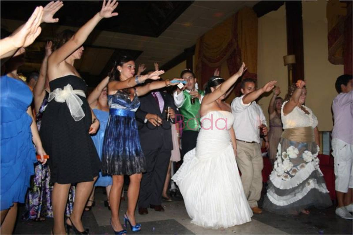 Tu boda en Animevents 1