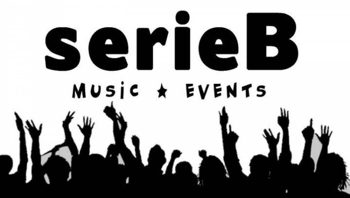 serieb music events