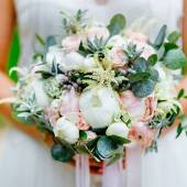 Floristería En Madrid Especializada En Bodas Y Enlaces Civiles