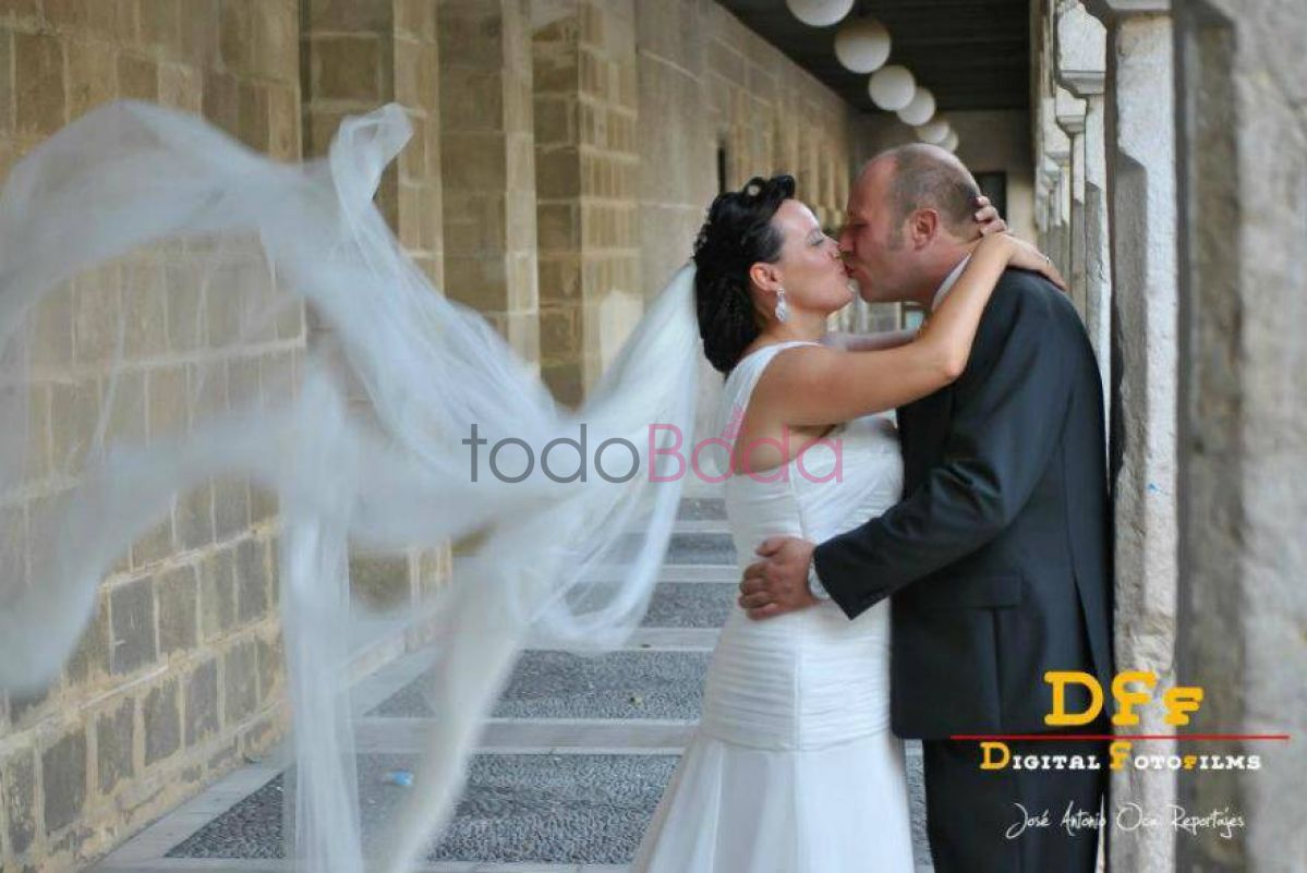 Tu boda en Digital Fotofilms 4