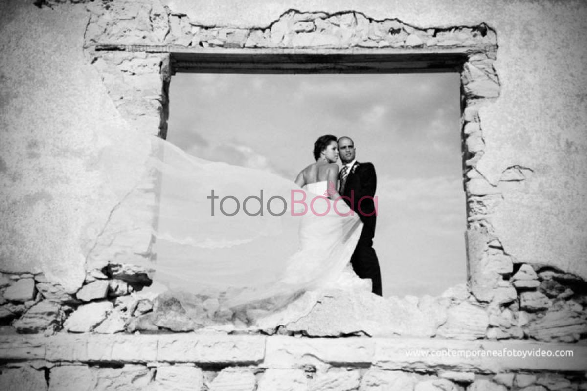 Tu boda en Contemporanea Foto Y Video 5
