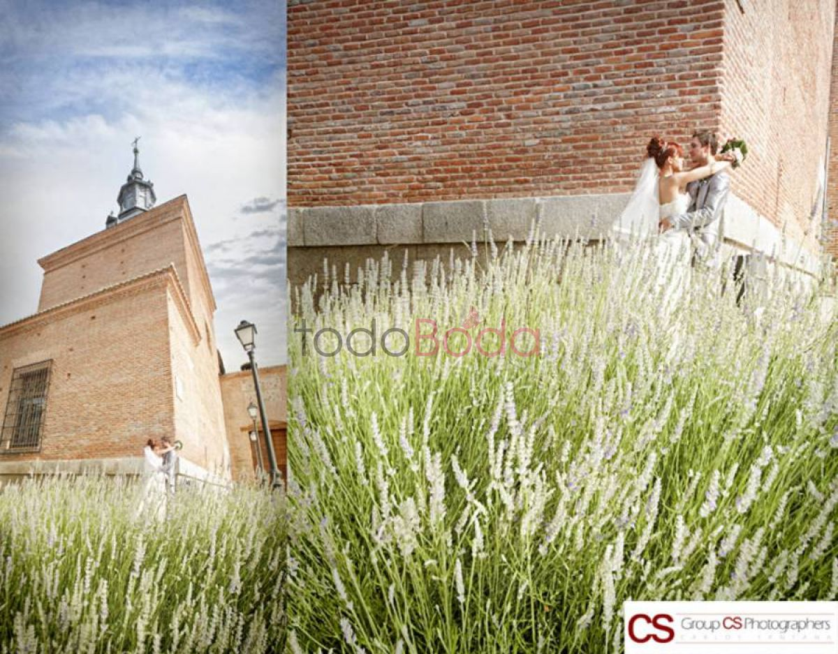 Tu boda en Group Cs Photographers 1