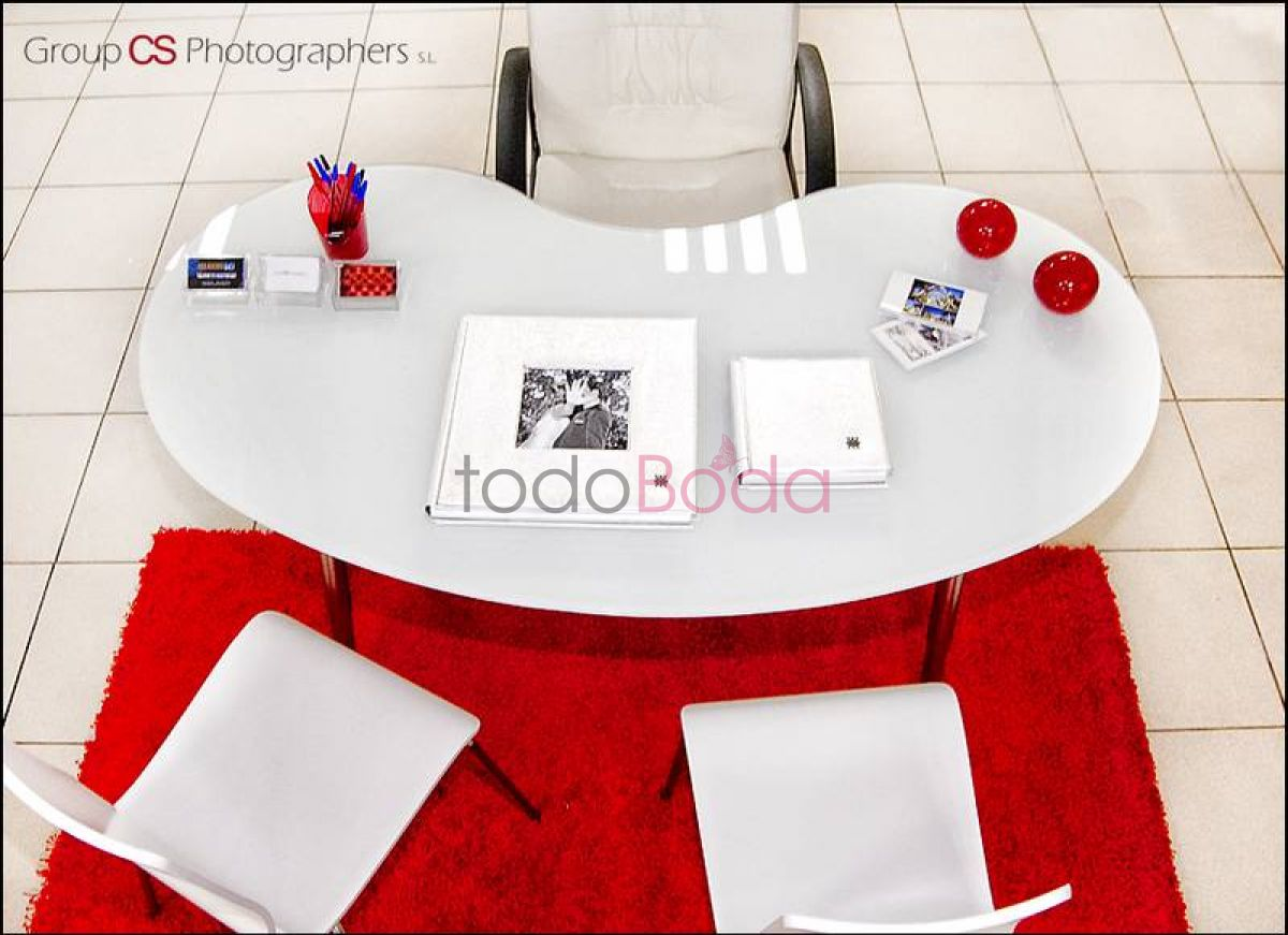 Tu boda en Group Cs Photographers