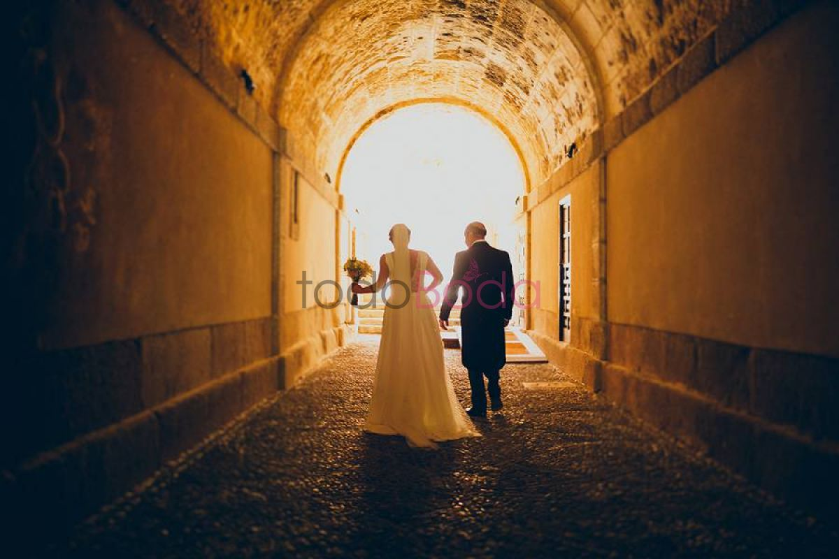 Tu boda en Azaustre Wedding Photographer