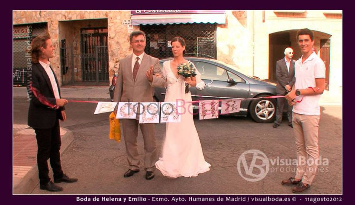 Tu boda en Visualboda Video De Boda  1