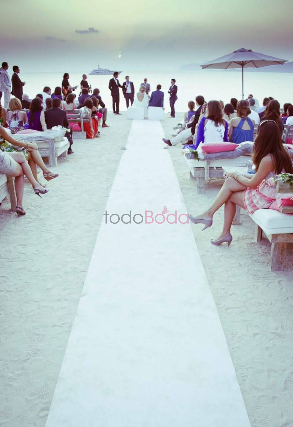 Tu boda en Caracola Dreams - Video 2