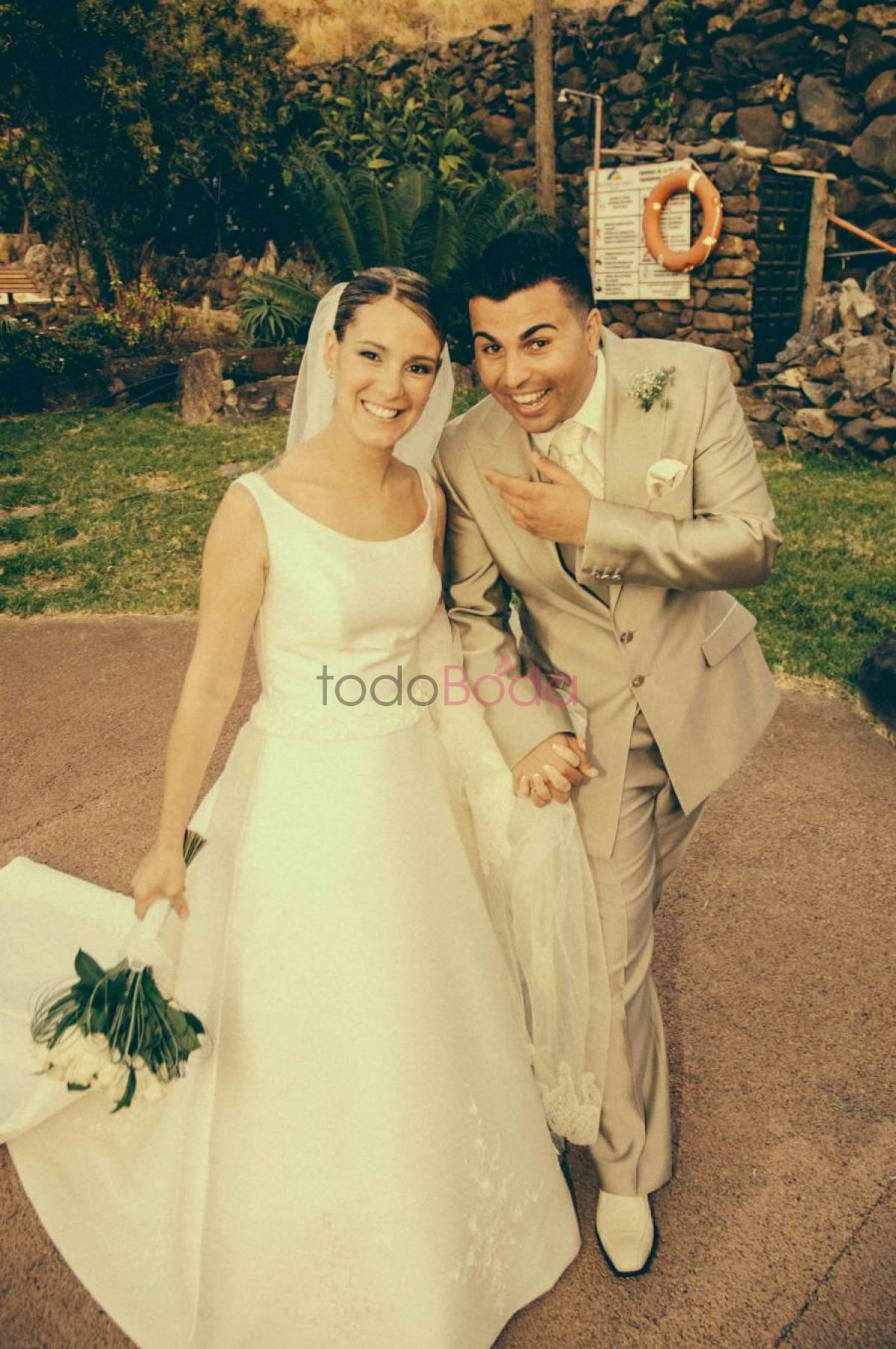 Tu boda en Canary Shooting 5