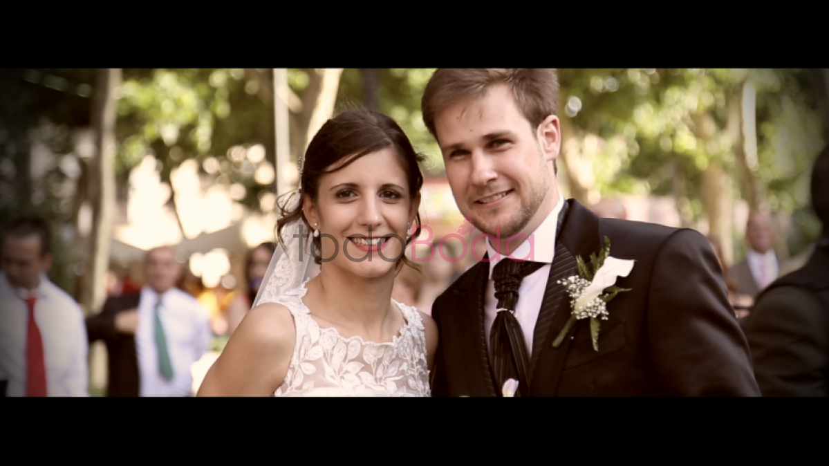 Tu boda en Through The Frames Films 1