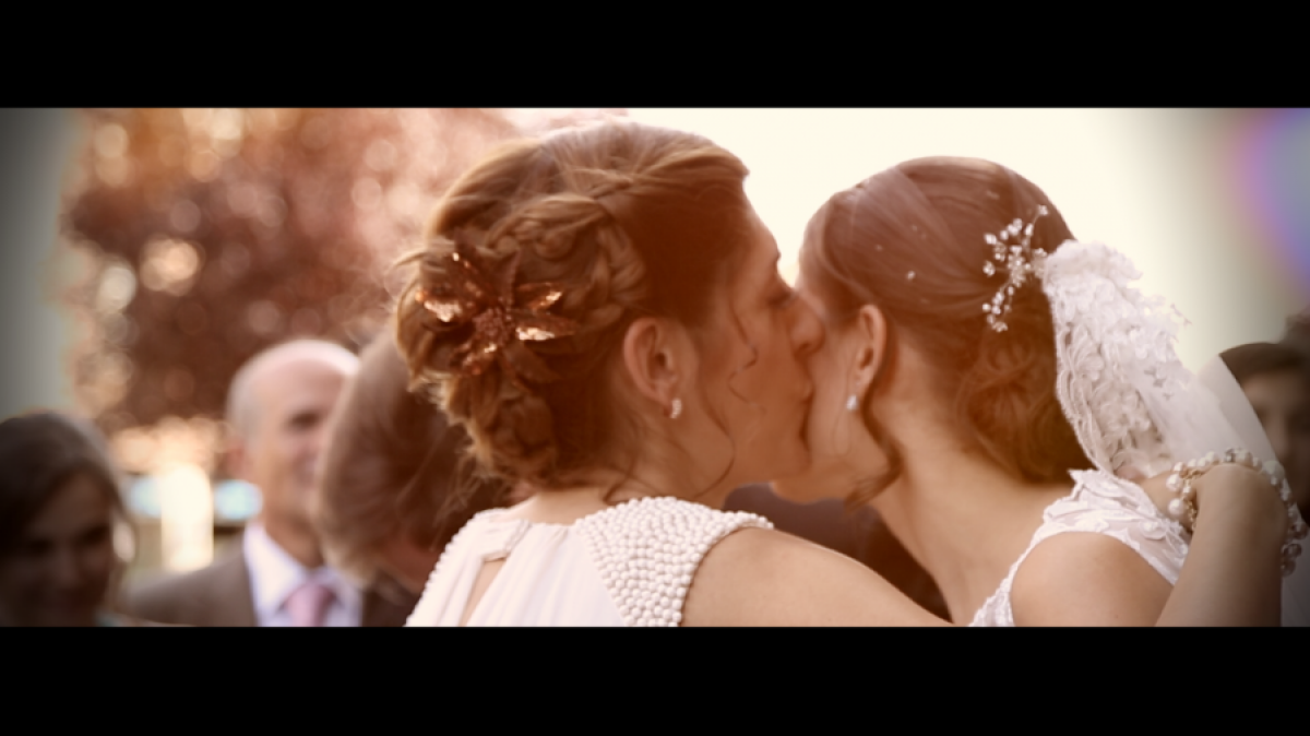 Tu boda en Through The Frames Films 0