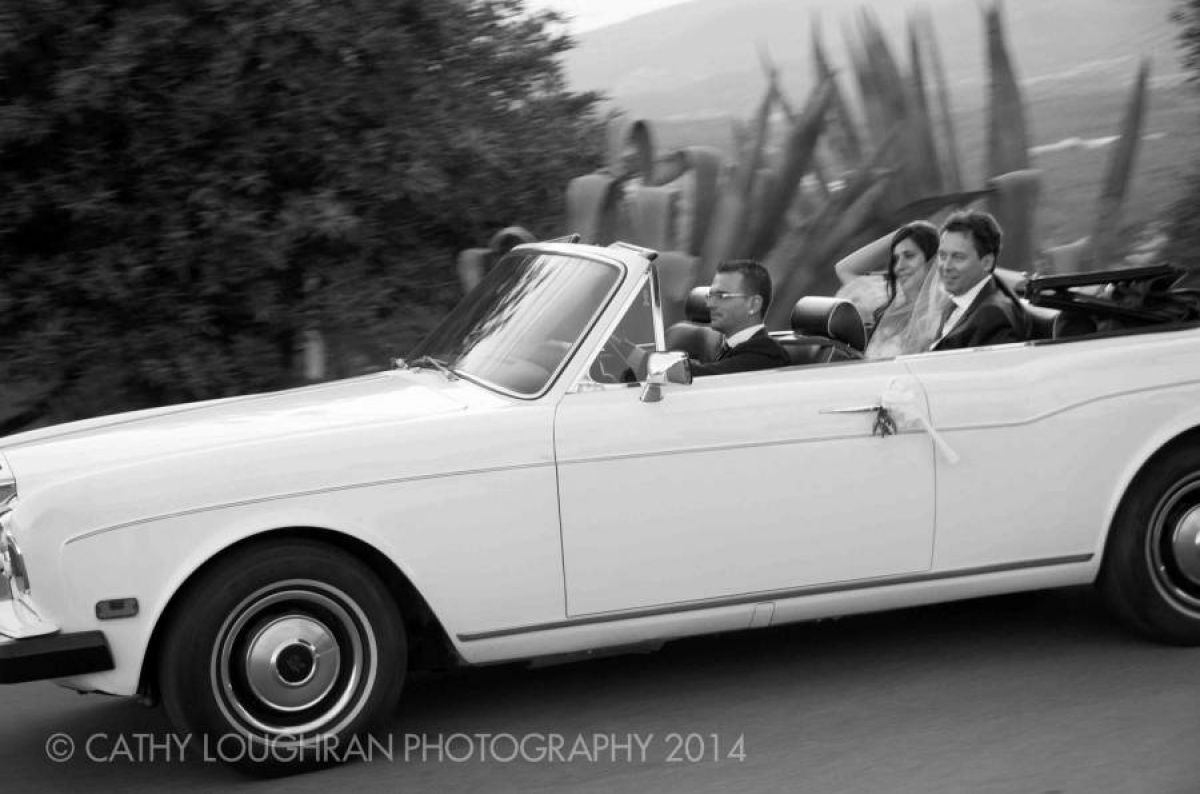 Tu boda en Cathy Loughran Photography 0