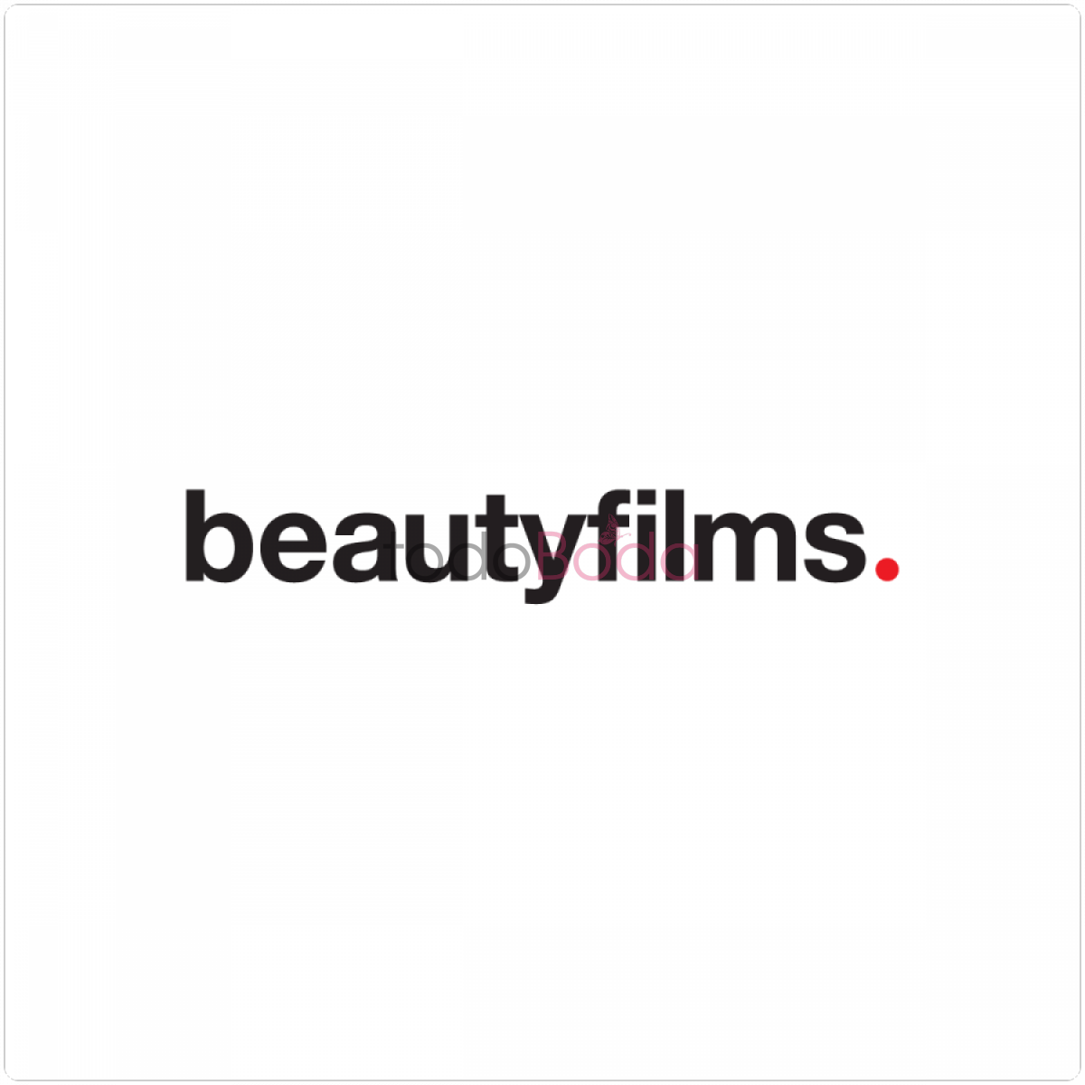 Tu boda en Beautyfilms 1