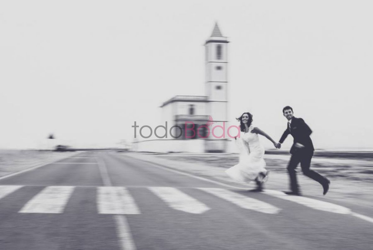 Tu boda en Blow Up Photo