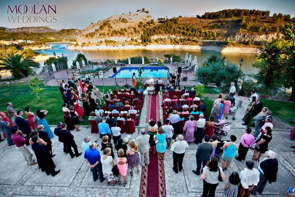 Tu boda en Molan Weddings