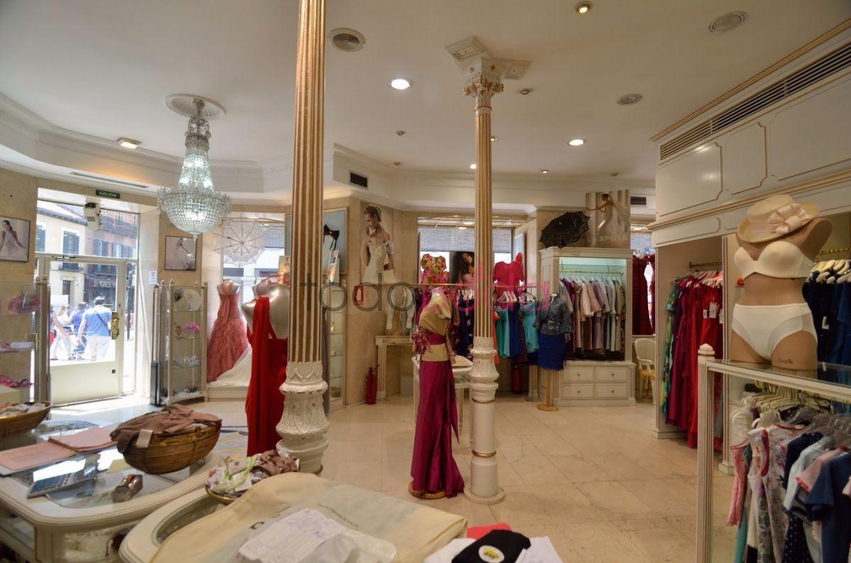 Vestidos de fiesta en alcala de henares madrid