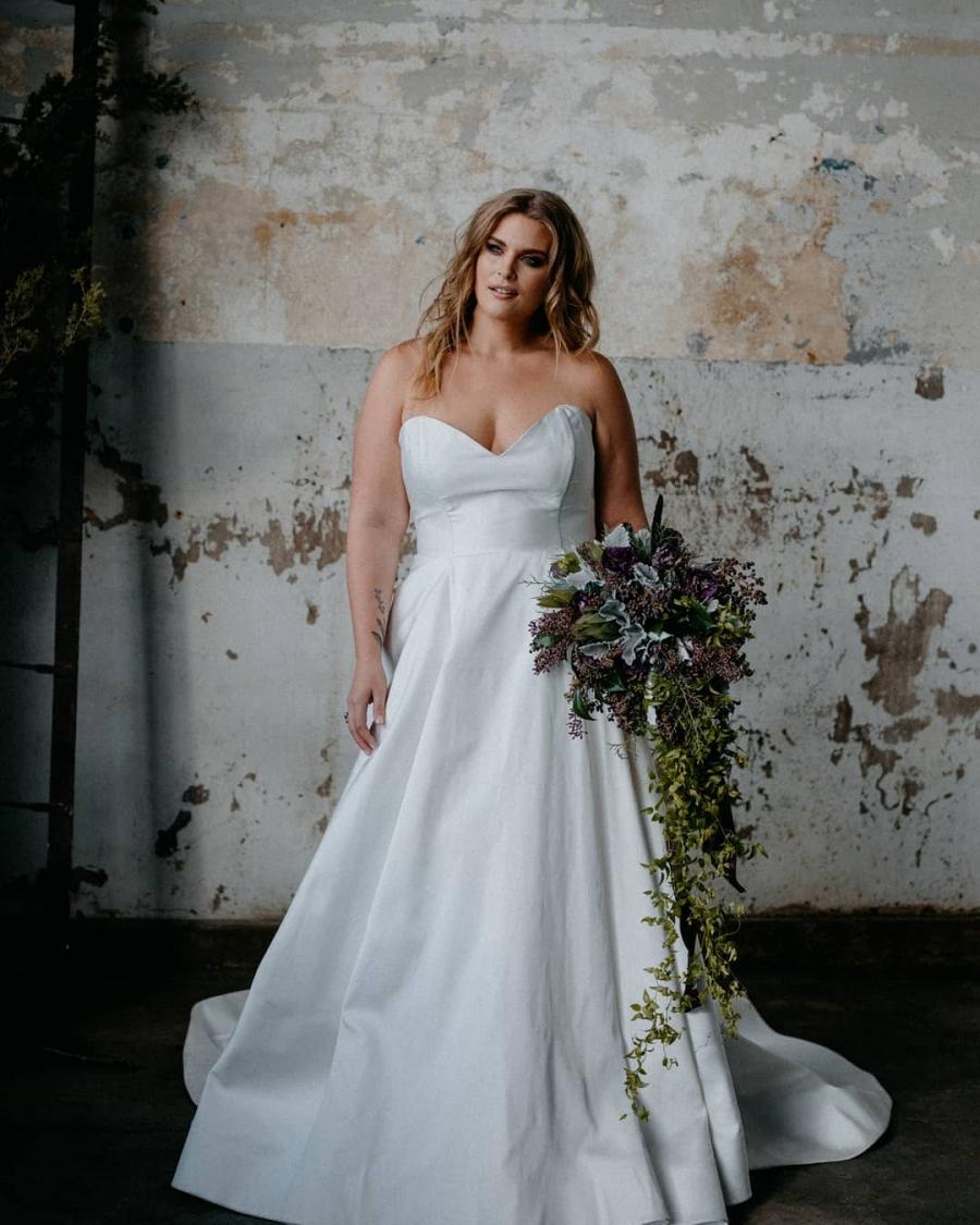 TodoBoda.com - Firmas de moda nupcial que diseñan vestidos para ...