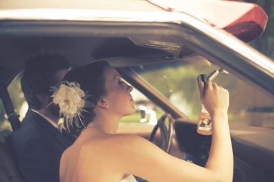 Top 10 de coches de boda en Barcelona