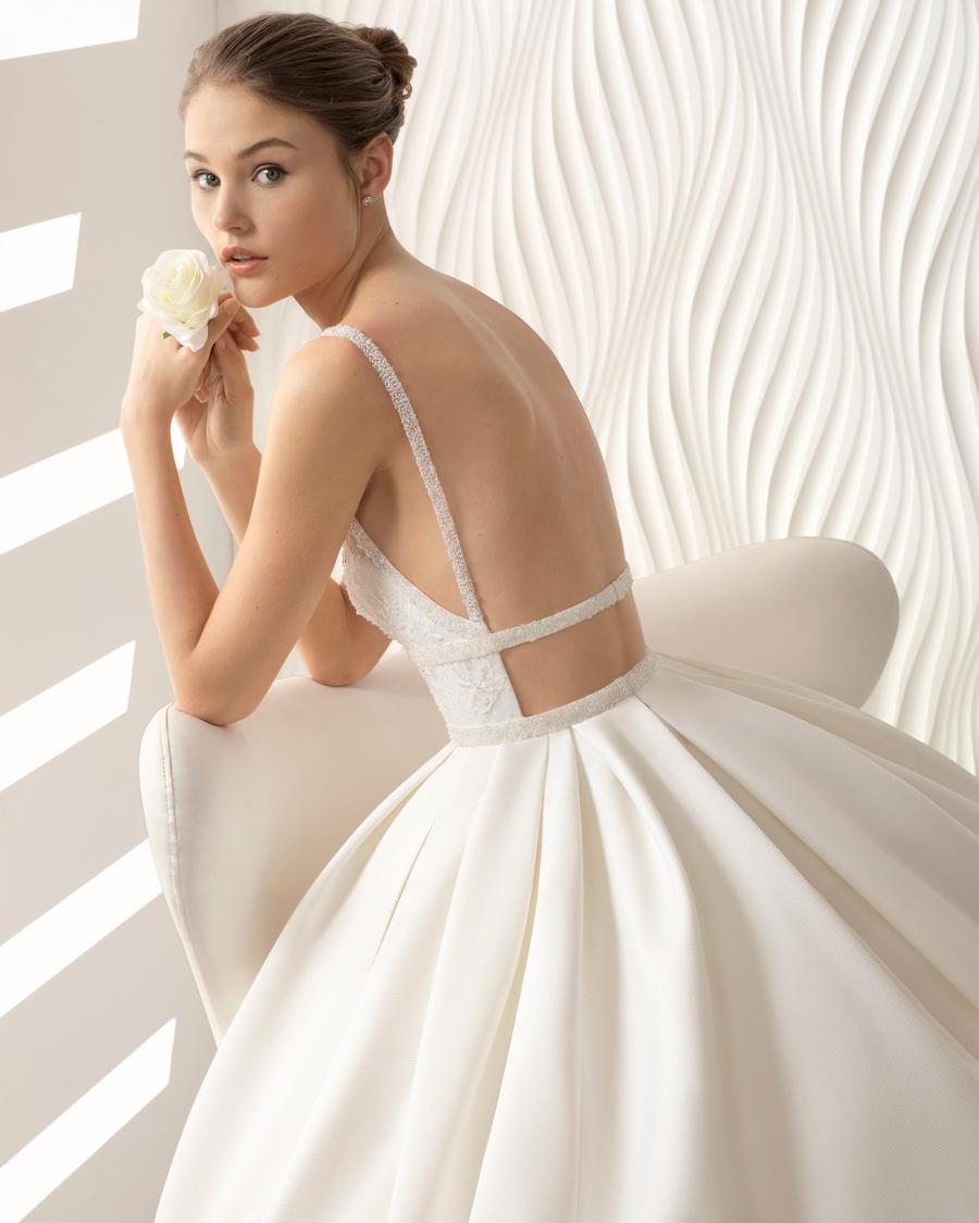 de69470f46 TodoBoda.com - Top 5 vestidos de novia 2018 diferentes