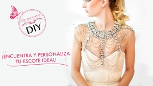 DIY: Encuentra y personaliza tu escote ideal