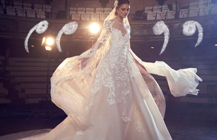 a36c646cdc TodoBoda.com - ¿Sabes diferenciar los tipos de telas para tu vestido ...