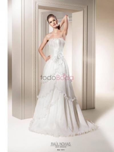 todoboda - los 5 mejores vestidos de novia en murcia