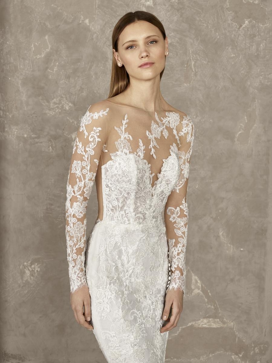 fc8cbfd24 TodoBoda.com - 10 vestidos de novia de encaje