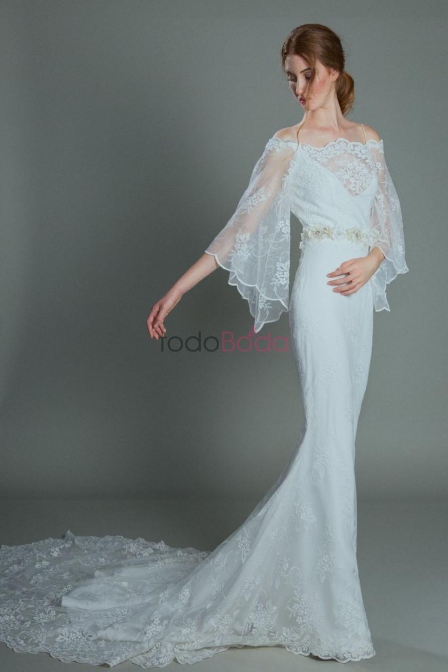 TodoBoda.com - Las 10 mejores tiendas de vestidos de novia en Sevilla