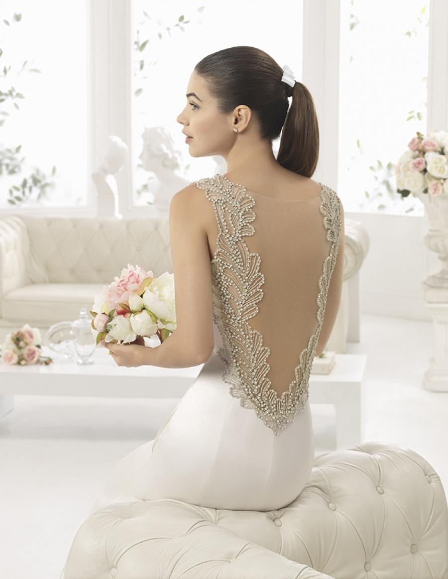 Los 10 mejores disenadores de vestidos de novia