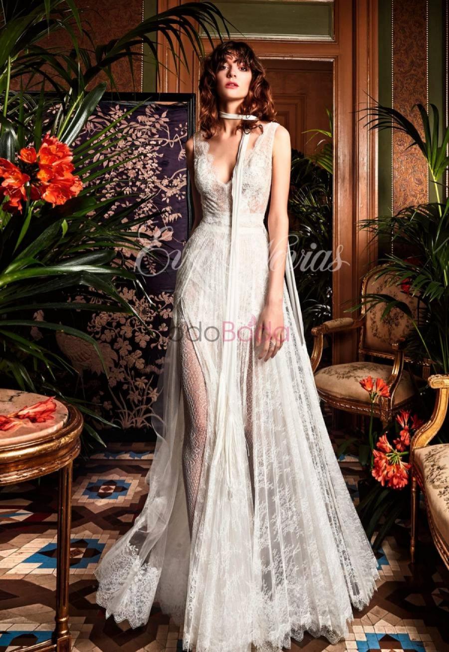b342c84abd TodoBoda.com - Eva Novias  Lúcete en tu boda