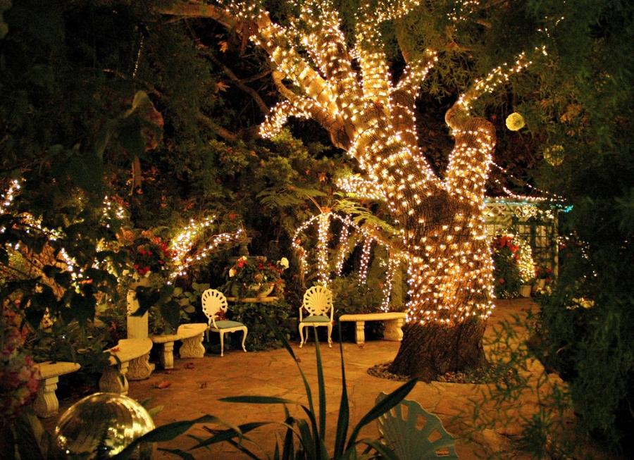 Mejores lugares de espa a para hacer una for Jardin de invierno loi suites